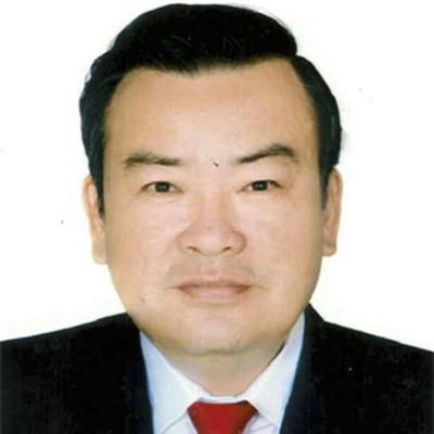 Phạm Hùng Thái