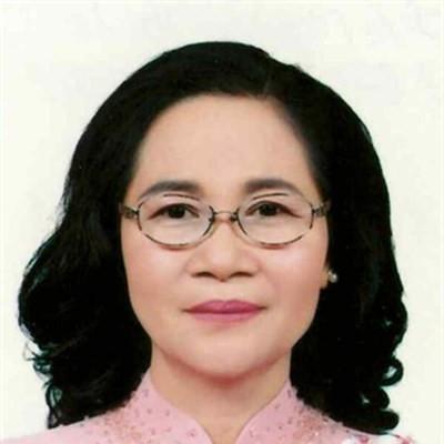 Nguyễn Thị Lệ