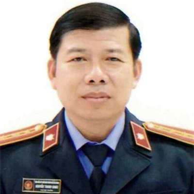 Nguyễn Thanh Sang