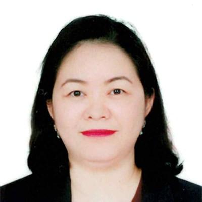 Lò Thị Việt Hà