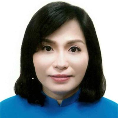 Thái Quỳnh Mai Dung