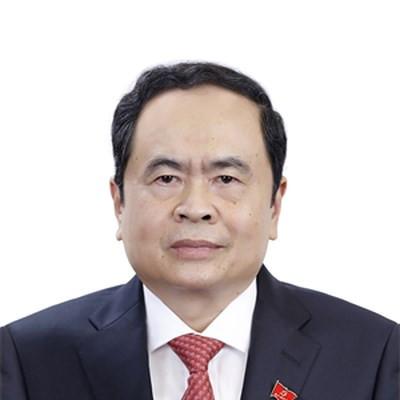 Trần Thanh Mẫn
