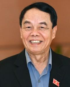 Võ Trọng Việt