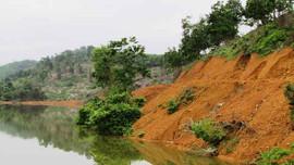 Xử lý nghiêm đối tượng phá rừng đầu nguồn Khe Đá