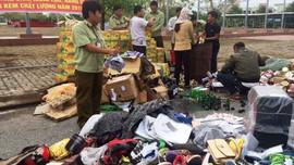 Đà Nẵng: Quyết liệt chống gian lận thương mại