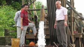 Phê duyệt Đề án điều tra, đánh giá việc khai thác, sử dụng nước dưới đất