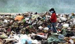 Biến chất thải thành tài nguyên