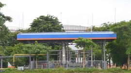 Tổng kho xăng dầu Đức Giang tròn trọng trách BVMT