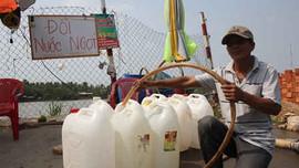 ĐBSCL: Chủ động thực hiện các giải pháp bảo vệ nguồn nước