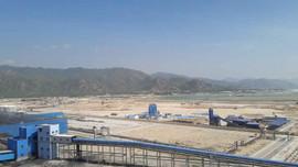Đầu tư NM sản xuất vật liệu không nung từ xỉ than Nhiệt điện Vĩnh Tân