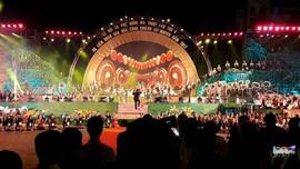 Khai mạc Lễ hội cà phê Buôn Ma Thuột lần thứ 6 và Liên hoan Văn hóa cồng chiêng Tây Nguyên