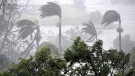 Hàng nghìn người phải tạm trú do bão Debbie, Australia tuyên bố thảm họa