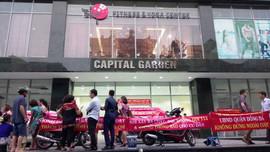 Kinh Đô TCI Group: Từ sai phạm 8B Lê Trực đến 'bức xúc' bùng cháy tại Capital Garden