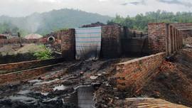 Điện Biên: Doanh nghiệp luyện than cốc gây ô nhiễm môi trường