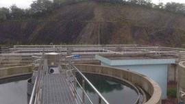Lào Cai: Đưa vào sử dụng  Nhà máy xử lý nước thải Khu công nghiệp Tằng Loỏng