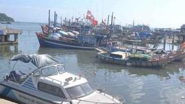 Quảng Ngãi: Chế tài mạnh hơn với tàu cá xâm phạm vùng biển nước ngoài