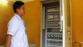 Điện Biên: Cấp 3 giấy phép xả nước thải vào nguồn nước
