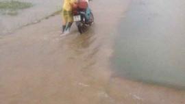 Thanh Hóa: Chi gần 150 tỷ đồng hỗ trợ, khắc phục thiệt hại sau mưa lũ