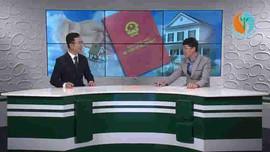 Tọa đàm cùng ông Mai Văn Phấn, Phó Cục trưởng Cục Đăng ký Đất đai, Tổng cục Đất đai về Nghị định số