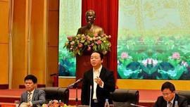 Bộ trưởng Trần Hồng Hà: Đổi mới chính sách pháp luật đất đai tạo động lực cho phát triển KT-XH