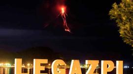 Philippines chuẩn bị ứng phó với trường hợp khẩn cấp về núi lửa trong ba tháng