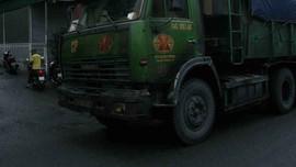 TP Uông Bí - Quảng Ninh: Người dân sống chung với bụi than