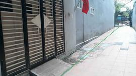 Tây Hồ - Hà Nội: Vì sao chính quyền không cho phép xây tường rào trên đất được cấp sổ đỏ?