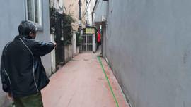 Tây Hồ - Hà Nội: Không cho xây tường rào trên đất có sổ đỏ, chính quyền có ''chuyện bé xé ra to''?