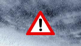 Hoàn lưu bão số 5 gây mưa - Cảnh báo lũ, sạt lở đất khu vực Bắc Bộ