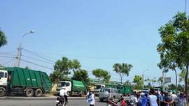 Đà Nẵng: Yêu cầu lắp camera giám sát phun chế phẩm mùi tại bãi rác Khánh Sơn