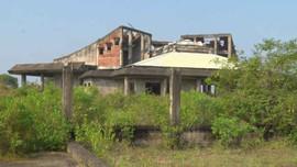 Hội An: Nhà hỏa táng bỏ hoang đến bao giờ?