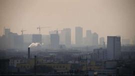 Đường Sơn, thành phố luyện thép hàng đầu Trung Quốc ban hành cảnh báo ô nhiễm cấp độ 2