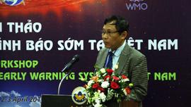Đánh giá hệ thống cảnh báo sớm đa thiên tai tại Việt Nam