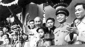 60 năm – Vẹn nguyên ký ức ngày vinh dự được gặp Bác Hồ