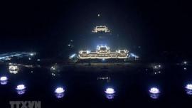 Khai mạc chuỗi sự kiện văn hóa chào mừng Đại lễ Phật đản Liên hợp quốc 2019