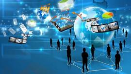 Bộ TN&MT: Tham gia mạng nghiên cứu, đào tạo quốc gia, chia sẻ thông tin khoa học và công nghệ toàn cầu