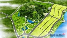 Quảng Ngãi: Phê duyệt hệ số điều chỉnh giá đất để tính tiền bồi thường