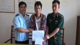 Điện Biên: Bắt đối tượng vận chuyển trái phép 2 bánh hê rô in qua cửa khẩu quốc tế Tây Trang