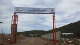 Bình Định: Dân phản đối xây dựng Trang trại heo giống công nghệ cao vì lo ô nhiễm