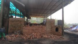 Điện Biên: Sẽ xử lý dứt điểm cơ sở luyện than cốc gây ô nhiễm môi trường