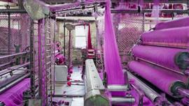 Hỗ trợ doanh nghiệp dệt may quản lý hóa chất, kiểm soát phát thải