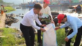 """Lời cảm ơn của Ban Tổ chức Lễ ra quân """"Làm sạch biển"""" và Tọa đàm chung tay vì một cộng đồng không rác thải nhựa"""