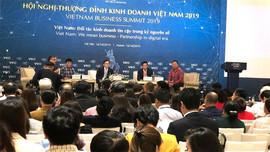 Tập đoàn Việt - Úc tham gia Hội nghị Thượng đỉnh Kinh doanh Việt Nam 2019