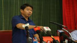 Công ty nước sạch sông Đà có Tổng Giám đốc mới