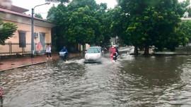 Thời tiết 09/11: Đông Bắc trời rét; Đà Nẵng đến Bình Thuận có mưa to đến rất to