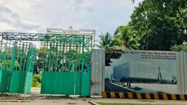 Sự thật thông tin Dự án Nhà thi đấu Phan Đình Phùng bị rao bán