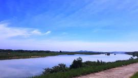 Cần rà soát địa chất đập dâng hạ lưu sông Trà Khúc