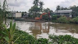 ĐBSCL: Tập trung phòng chống hạn, mặn mùa khô 2019-2020