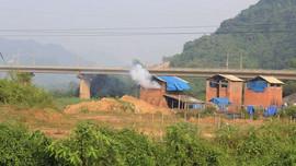 Tuyên Quang: Loay hoay tìm giải pháp tháo dỡ lò gạch thủ công