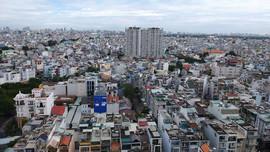 Nguồn cung căn hộ TP.HCM thấp hơn Hà Nội